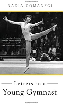 Letters to a Young Gymnast: Nadia Comaneci: 8601300280257