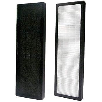 AC4825, AC4825e PRE-FILTER 6-Pack for Germ Guardian AC4800 Series Filter B FLT4