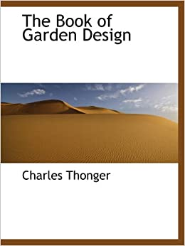The Book of Garden Design