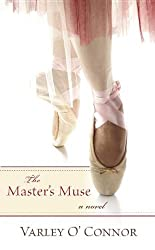 The Master's Muse by Varley O'Connor (2012-08-04)
