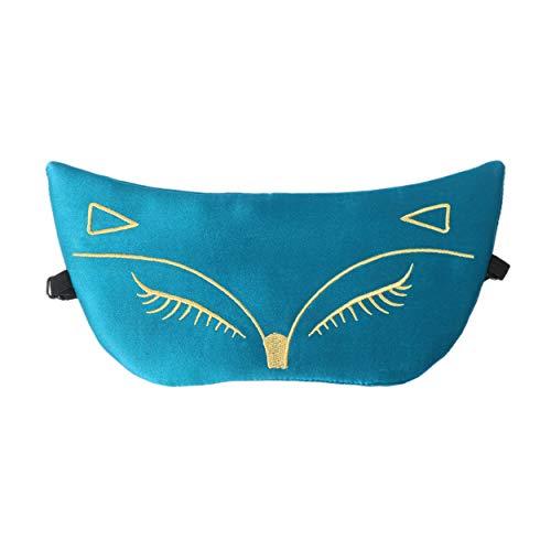 Hodeco Silk Sleeping Masks for Women Girl Men Kids Boy Doubl