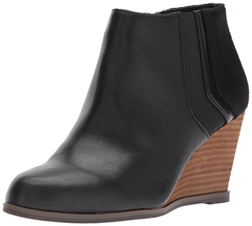 Pictures of Dr. Scholl's Shoes Women's Patch Boot US 9