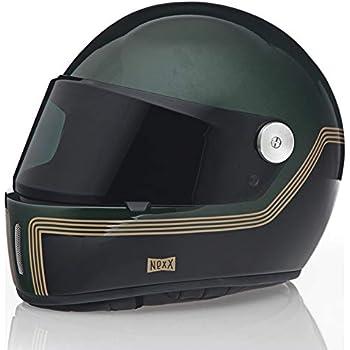: NEXX X.G100R MOTORDROME GREEN: Automotive