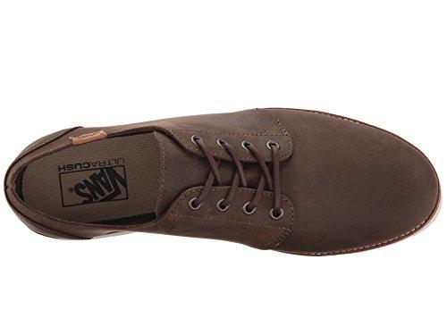 Vans Mens Desert Low Casual Shoes (7 D Us, Carafe)
