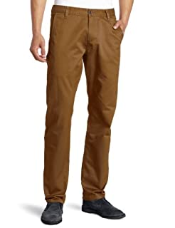 Dockers Men's Alpha Khaki Pant, Buckskin - discontinued, 30W x 32L (B0087C96LW) | Amazon price tracker / tracking, Amazon price history charts, Amazon price watches, Amazon price drop alerts