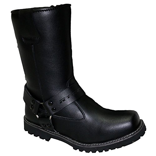 Motorcycle Touring Boots Men - 7