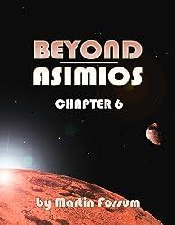 Beyond Asimios - 6 (English Edition)