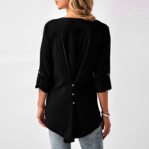 Blusas elegantes y modernas 2017 blusas de moda 2017