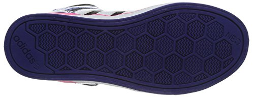 Adidas bbneo avenger W F38628 Sneakers Polacchinr Donna Bambina Scarpe Sportive