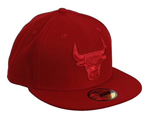 Tonal 59Fifty Chicago Bulls