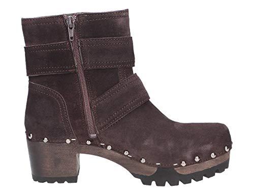 Brown Brown Brown Women's Women's Softclox Softclox Boots Boots Softclox Boots Softclox Women's 1AXBxqP