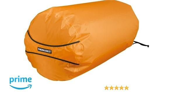 Thermarest Compresor para sacos NeoAir Pump daybreak naranja 2015: Amazon.es: Deportes y aire libre