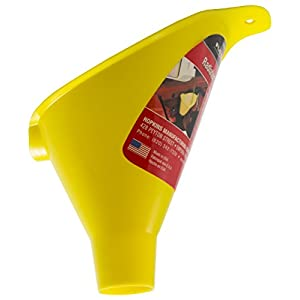 Hopkins 10703 FloTool Spill Saver Radiator Funnel