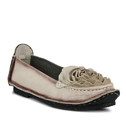 Lartiste Womens Dezi Serenity Shoe Natural