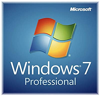 Wìnd?ws 7 Professional 32 bit SP1 OEM | PC Disc New Package