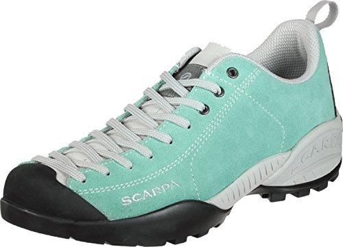 para Scarpa Green Zapatillas Blue hombre RnqwgqzPx