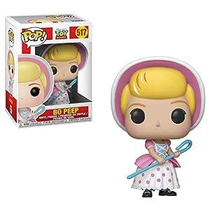 Disney Pixar: Toy Story – Bo Peep Funko Pop! Vinyl Figure (Includes Compatible Pop Box Protector Case)