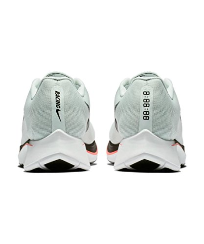 Femme Multicolore Running 009 Grey Grey Nike Chaussures de Hot White Punch Barely Oil Fly Zoom IwT6YX