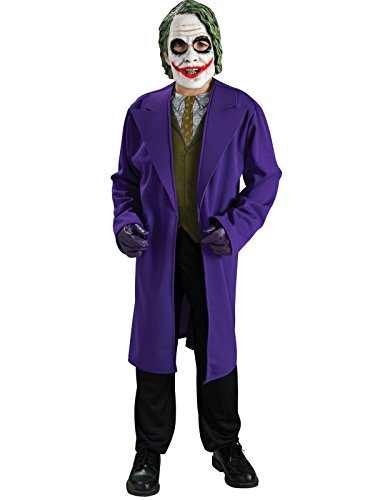 Batman The Dark Knight Child's Costume The Joker, Large for $<!--$17.99-->