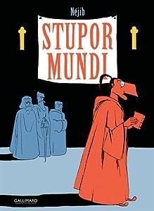 vignette de 'Stupor mundi (NEJIB)'