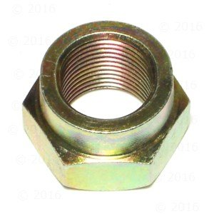 20 Piece Spindle - 20mm-1.50 x 19mm Spindle & Axle Nut (3 pieces)