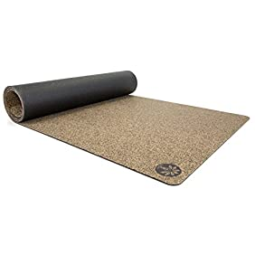 Yoloha Native Cork Yoga Mat