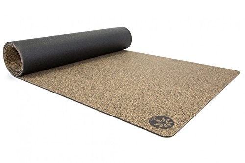 Yoloha Cork Yoga Mat Native Cork Yoga Mat - 72