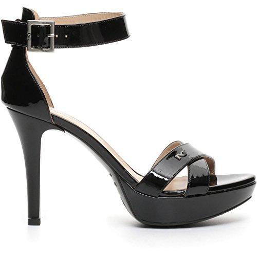 Nero Giardini Mujer zapatillas altas negro