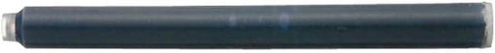 1.4ml Pelikan 4001 GTP//5 Ink Cartridges for Fountain Pens 5 Pack 310748 Royal Blue