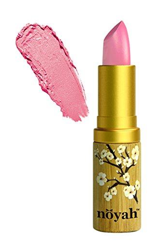 Noyah Lipstick, Desert Rose, 0.16 Ounce