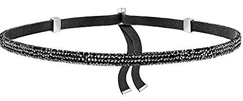 Swarovski Jewelry Black Crysta