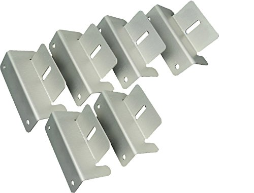 Solar Panel Mounting Brackets For Caravans Motorhomes RV's Boats & More