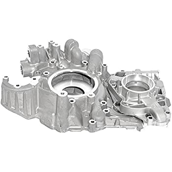 Amazon com: Dorman 635-115 Timing Cover: Automotive