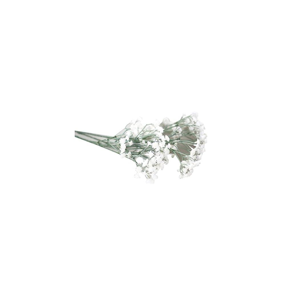 CieKen-Artificial-FlowerPlastic-Fake-Wedding-Flower-Bouquet-Bridal-Home-Floral-Decor-Valentine-Gifts-Decoration-Party-BookstoreCafe-Store
