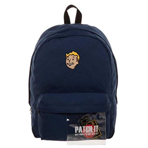 Fallout DIY Patch It Backpack ()