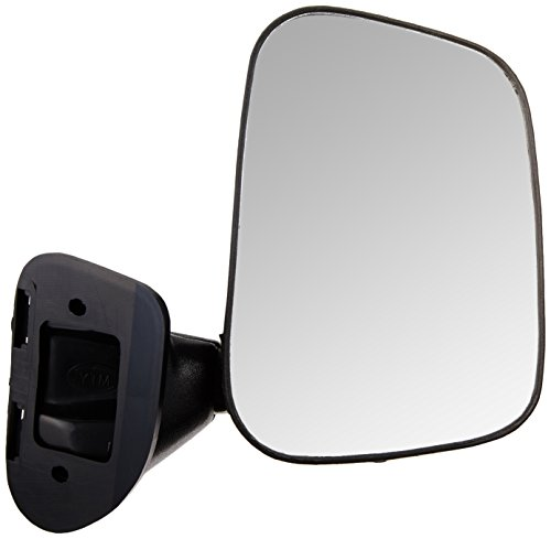 CIPA 17402 Toyota Pickup OE Style Manual Replacement Driver Side Mirror