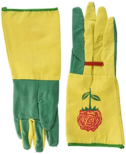 Bargain Center - Jack's Bargain Center Garden Gloves with Extra Long Cuffs