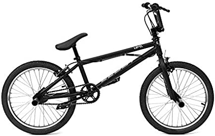 CLOOT Bicicleta BMX-Bici BMX Level con direccion rotativa y 2 ...