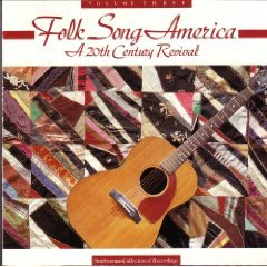 Folk Song America 3