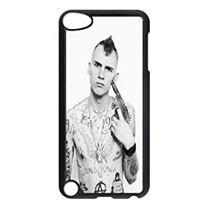 Ipod Touch 5 Phone Case Machine Gun Kelly C-CHL30112