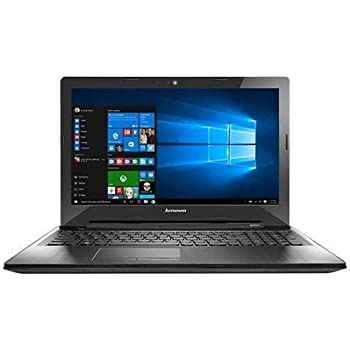 Lenovo Z50 15.6 inch HD Flagship High Performance Black Laptop PC| AMD FX-7500 Quad-Core| AMD Radeon R7| 2.10 GHz| 12GB DDR3| 1TB HDD| Dolby audio| DVD+/-RW| Windows 10
