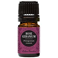 Edens Garden Rose Geranium Essential Oil, 100% Pure Therapeutic Grade (Highest Quality...