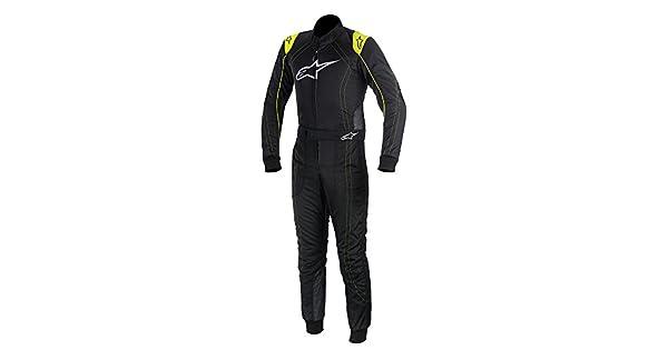 Amazon.com: Traje de carreras de Alpinestars, K-MX 9 ...