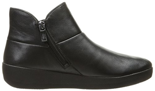 Boot Black FitFlop Ankle Supermod All Women's Bootie EfEqFrA6