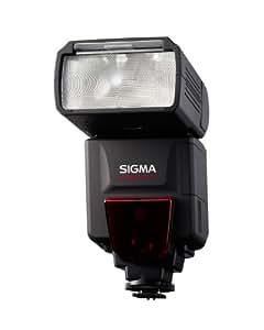 Sigma EF-610 DG ST Electronic Flash for Pentax Digital SLR Cameras