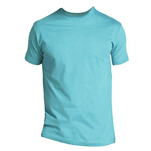 SOLS Imperial Herren T-Shirt, Kurzarm (5XL) (Marineblau)