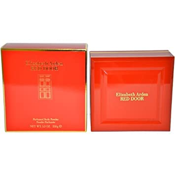 Red Door By Elizabeth Arden Dusting Powder 150g