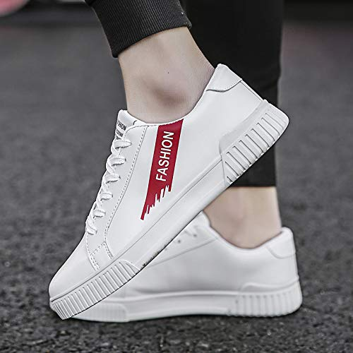 Teens Flat Sneakers Shoes Student Nanxieho Leisure Sport Trend Men qOTZf