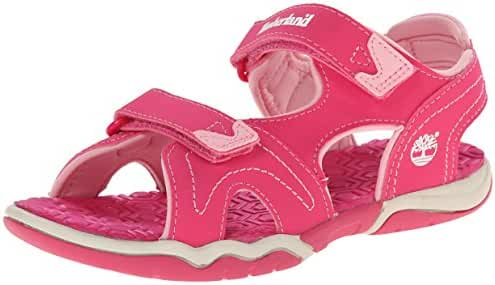 Timberland Adventure Seeker Two-Strap Sandal (Toddler/Little Kid)