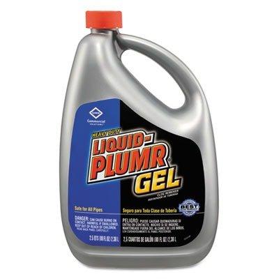 clorox-35286ea-liquid-plumr-heavy-duty-clog-remover-80-oz-bottle